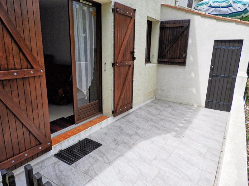 Sale apartment Vaux sur mer 99900€ - Picture 1