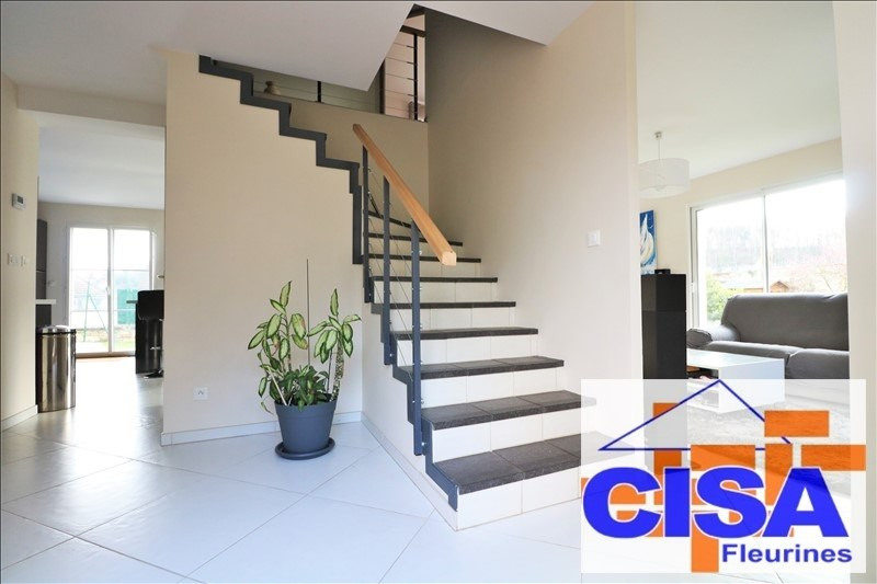 Vente maison / villa Senlis 380000€ - Photo 2