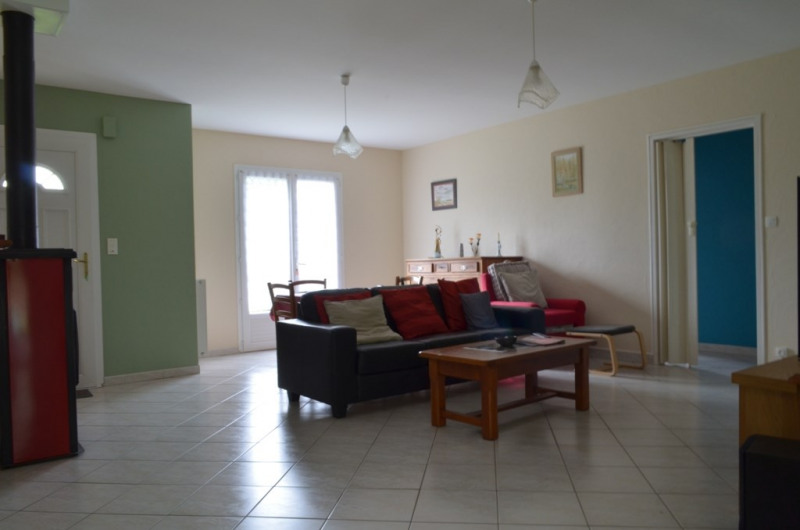 Vente maison / villa La chataigneraie 187 920€ - Photo 16