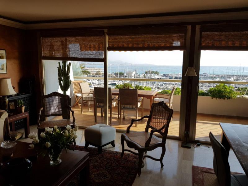 Vente de prestige appartement Villeneuve-loubet 740000€ - Photo 10