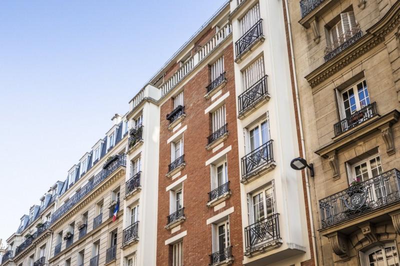 Sale apartment Paris 12ème 295000€ - Picture 12