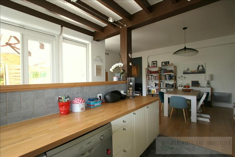 Vente maison / villa Fontainebleau 299 000€ - Photo 7
