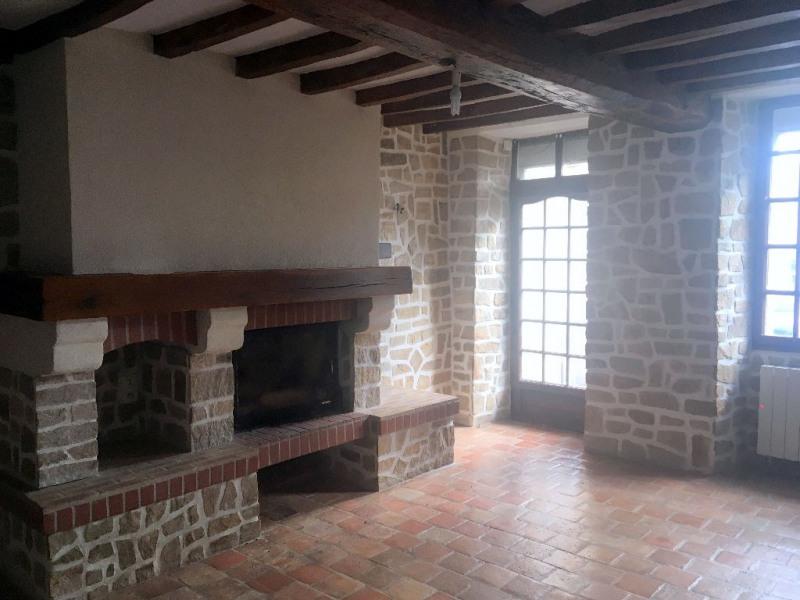 Sale house / villa Parne sur roc 128200€ - Picture 2