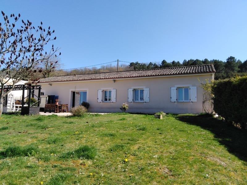 Vente maison / villa Sourzac 180000€ - Photo 2