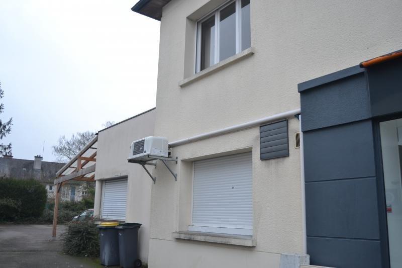 Sale building Le rheu 269025€ - Picture 1