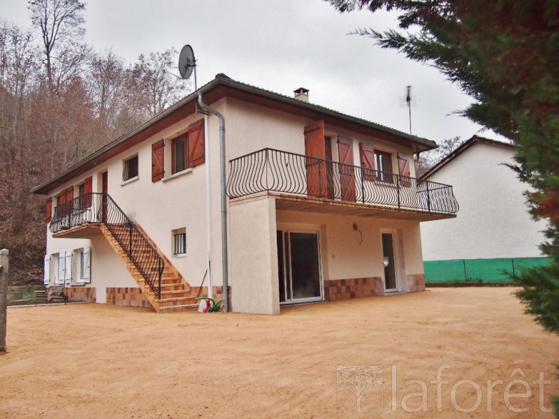 Vente appartement Bourgoin jallieu 179900€ - Photo 1
