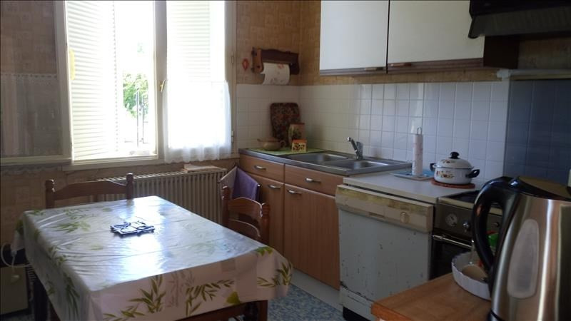 Vente maison / villa St hilaire 75 600€ - Photo 5
