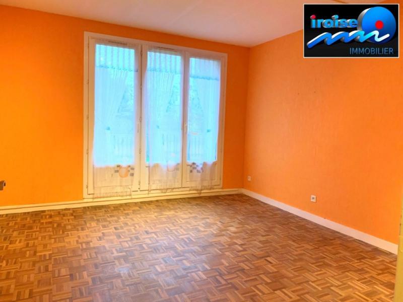 Sale apartment Brest 82900€ - Picture 4