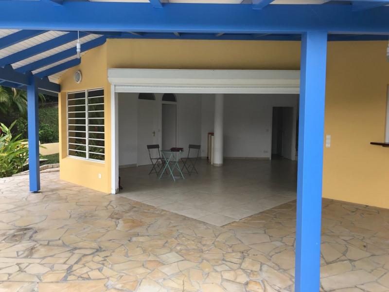 Vente de prestige maison / villa Les trois ilets 555000€ - Photo 5