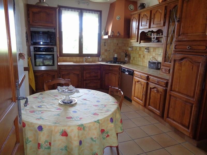 Revenda casa Gouville sur mer 288000€ - Fotografia 6