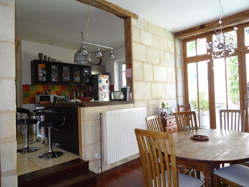 Sale house / villa Azay le rideau 470000€ - Picture 2