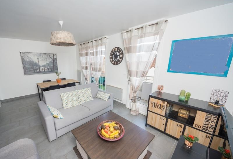 Sale house / villa Limours 265000€ - Picture 3
