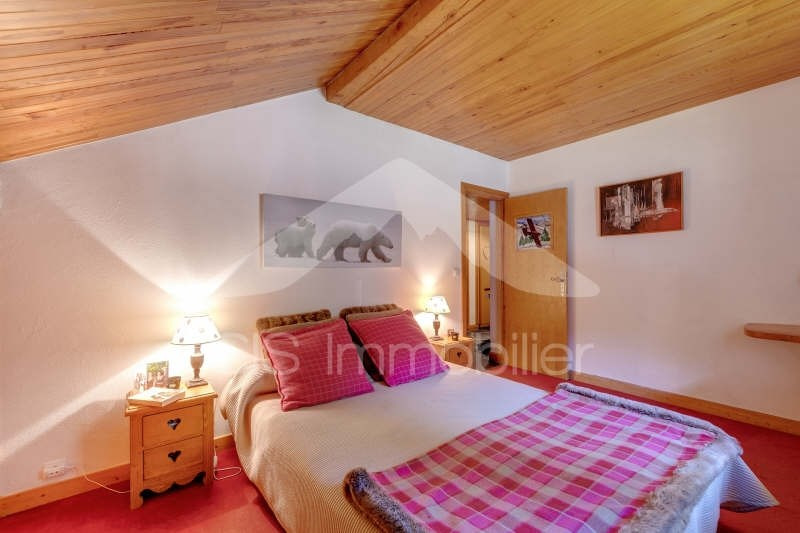 Deluxe sale apartment Meribel 2 500 000€ - Picture 5