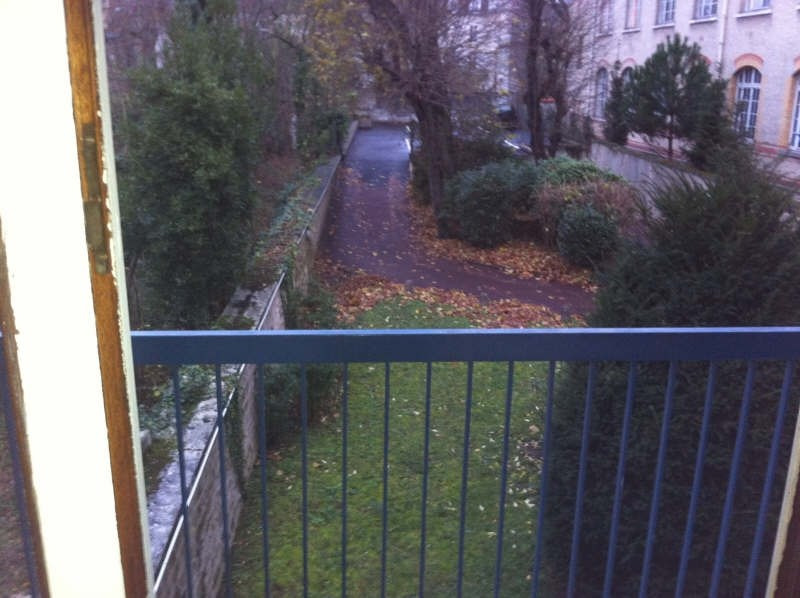 Location appartement St germain en laye 780€ CC - Photo 2