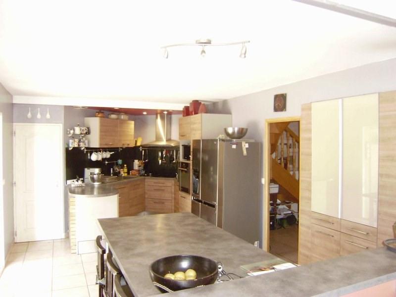 Vente de prestige maison / villa Marcy l etoile 695000€ - Photo 10
