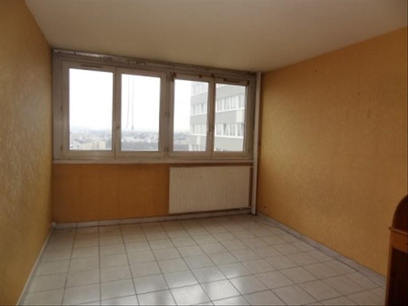 Venta  apartamento Paris 13ème 472000€ - Fotografía 4