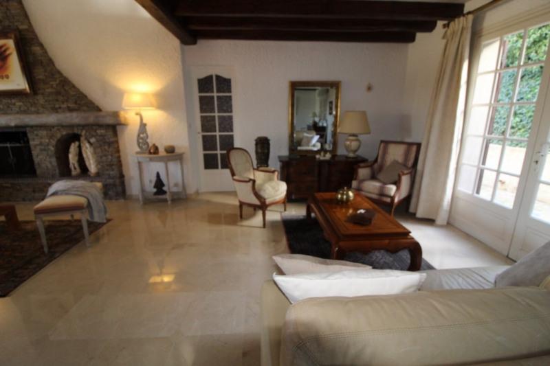Vente de prestige maison / villa La crau 698800€ - Photo 9