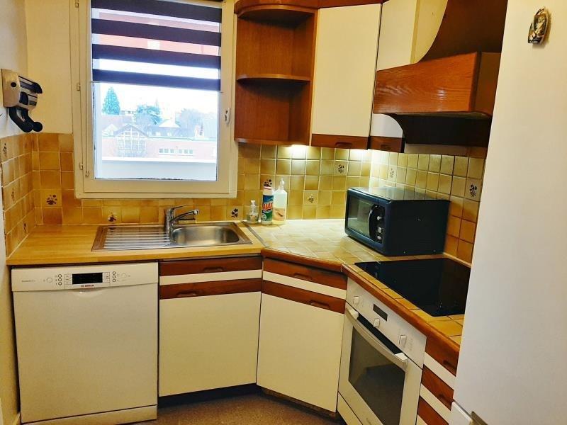 Sale apartment Ermont 283500€ - Picture 4