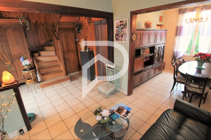 Vente maison / villa Eaubonne 378 000€ - Photo 3