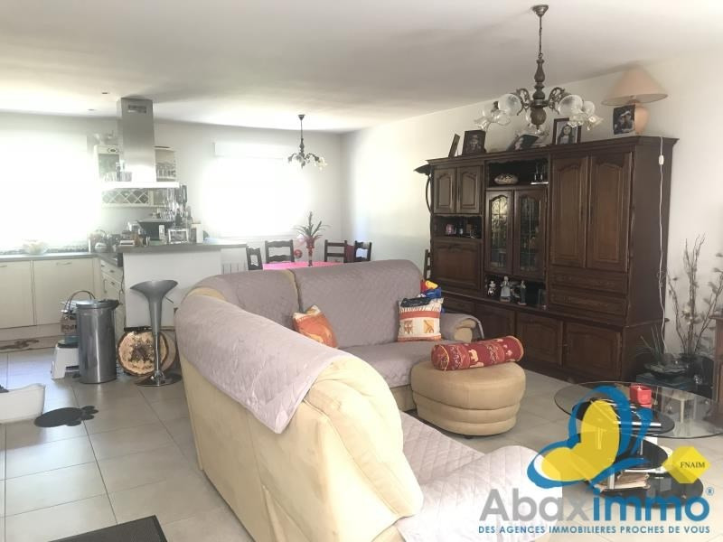 Vente maison / villa Moulines 188 000€ - Photo 2