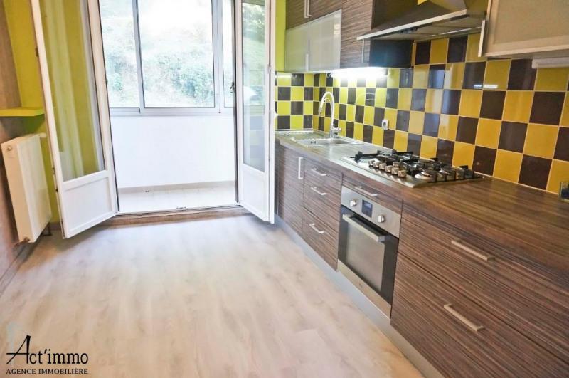 Vente appartement Seyssinet pariset 199000€ - Photo 1