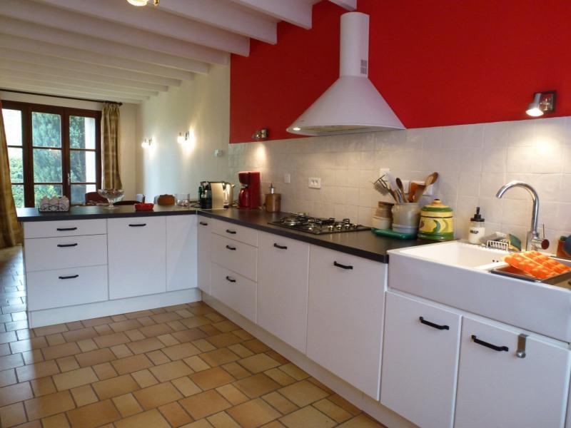 Vente maison / villa St bonnet de valclerieux 170000€ - Photo 4