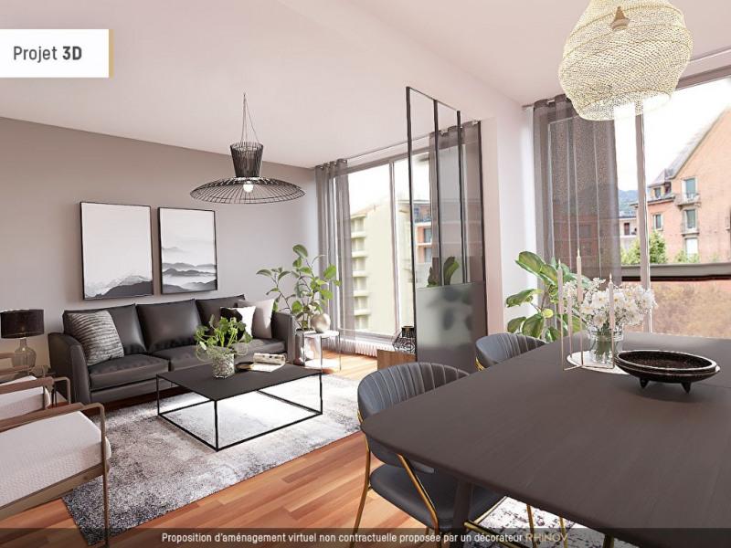 Appartement Clermont Ferrand /Centre ville 5 pièce (s) 95.50 m²