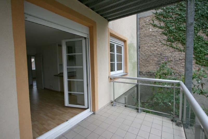 Rental apartment Schiltigheim 793€ CC - Picture 1