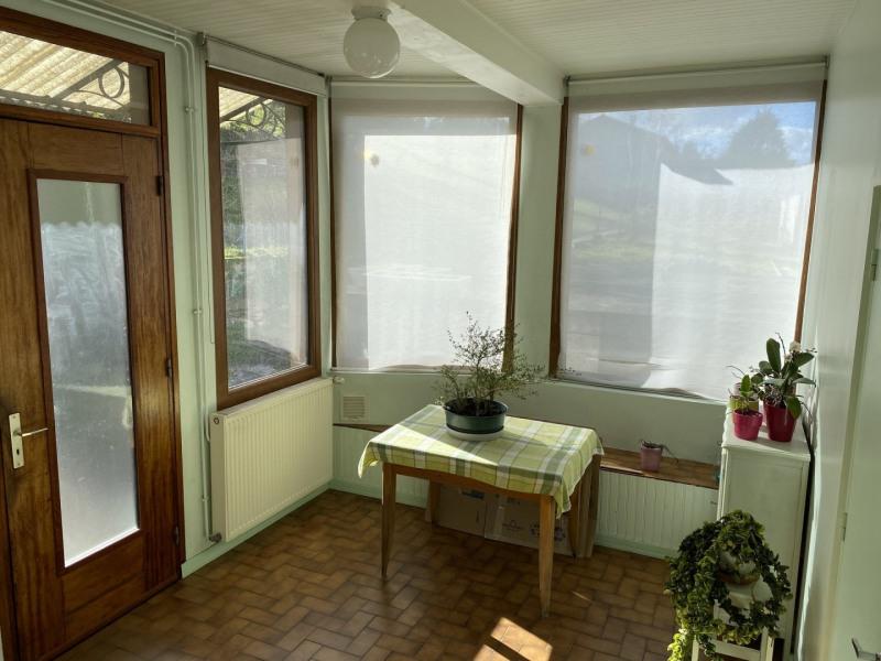 Venta  casa Pont eveque 252000€ - Fotografía 2