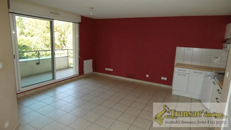 Vente appartement Issoire 112 000€ - Photo 3