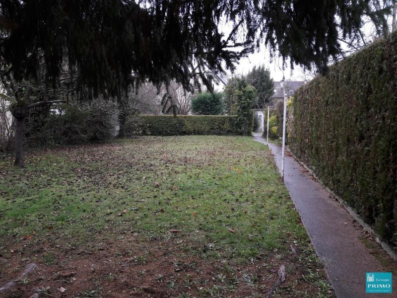 Vente terrain Antony 440 000€ - Photo 3