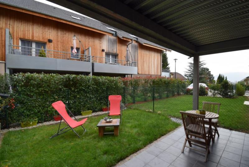 Vente appartement Sillingy 169600€ - Photo 5