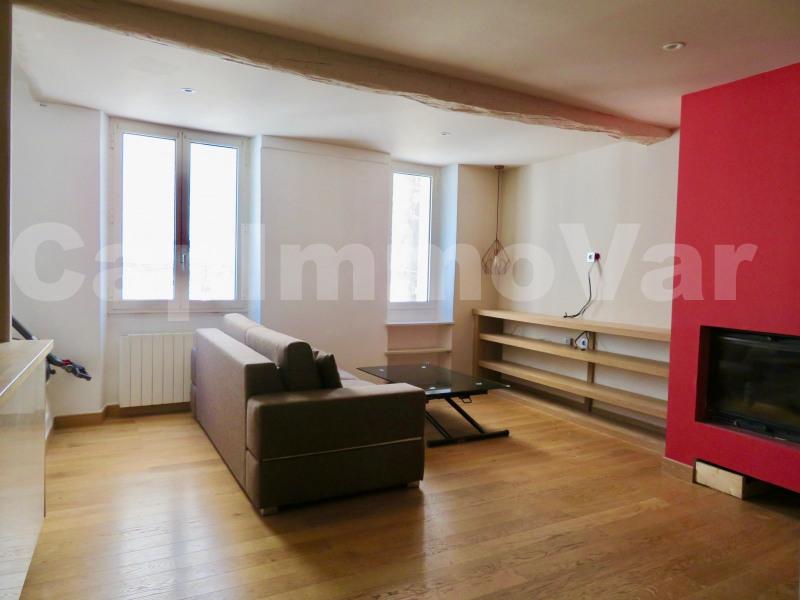 Rental house / villa Le beausset 900€ CC - Picture 2