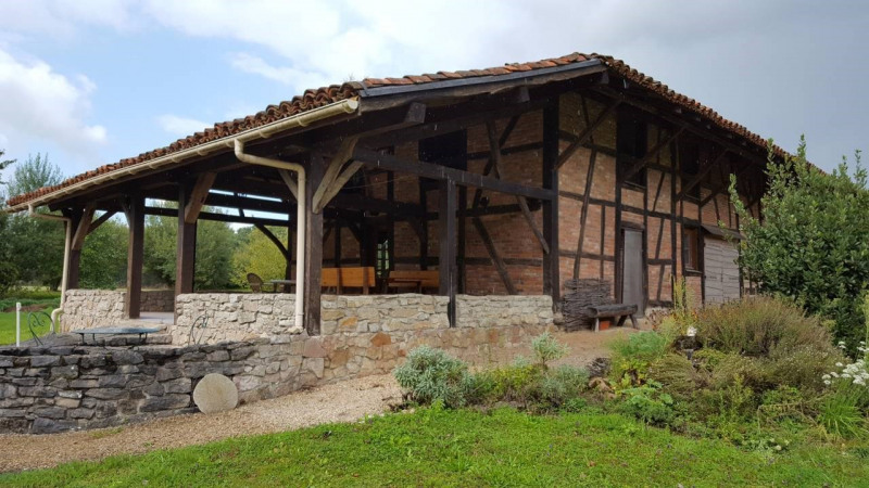 Vente maison / villa Louhans 20 minutes - bourg en bresse 25 minutes 299000€ - Photo 26
