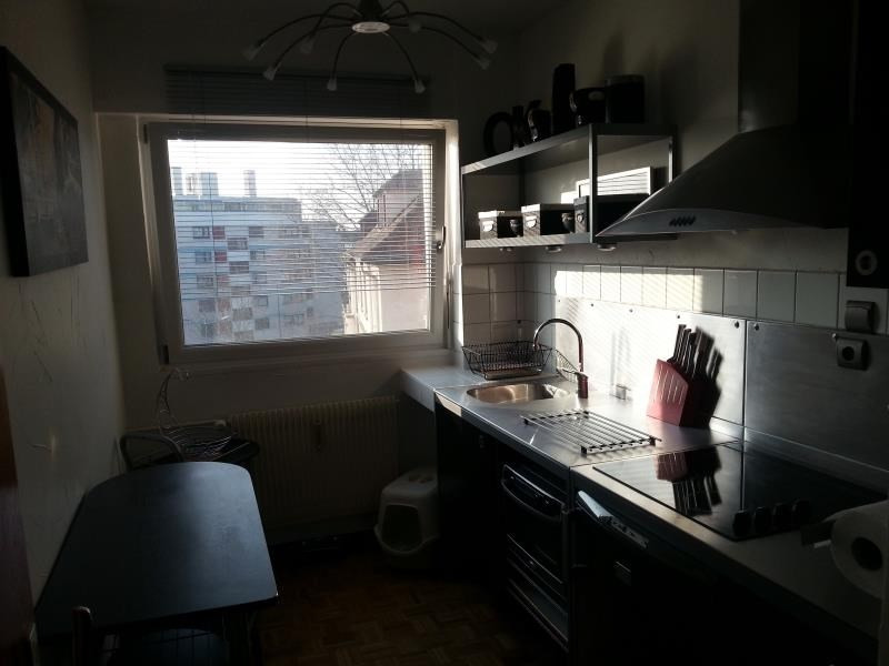 Location appartement Schiltigheim 627€ CC - Photo 3