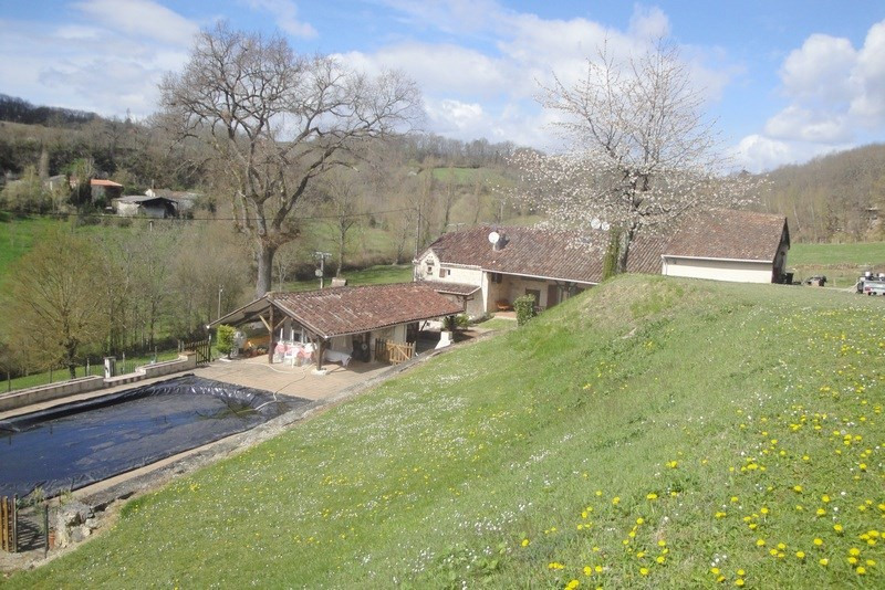 Sale house / villa Madaillan 275 000€ - Picture 6
