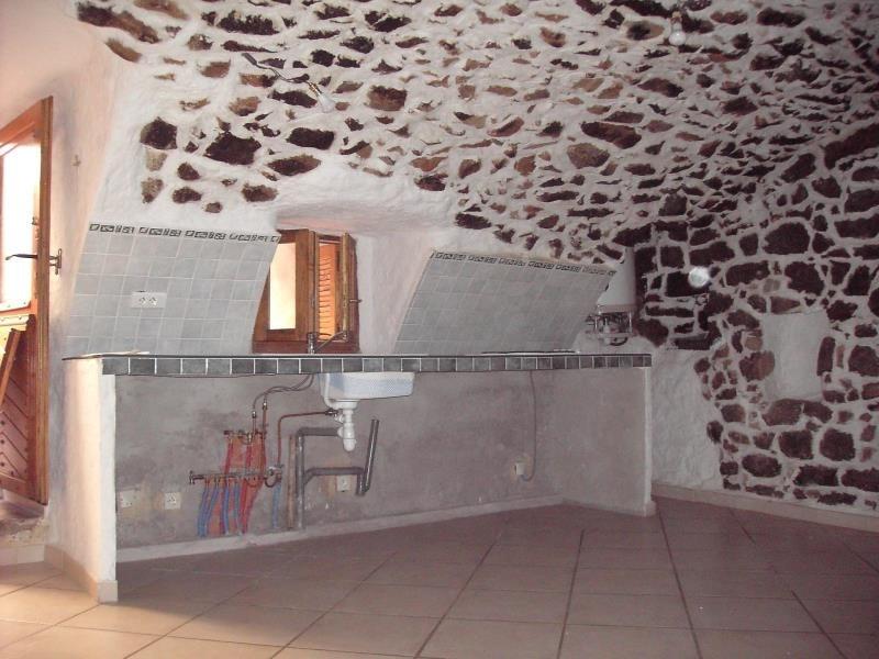 Sale apartment Santa reparata di balagna 80000€ - Picture 2