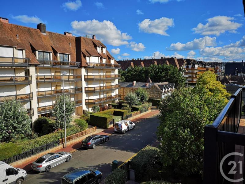 Verkoop  appartement Deauville 415000€ - Foto 13
