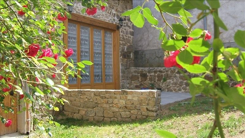 Sale house / villa St gervais sous meymont 144450€ - Picture 1