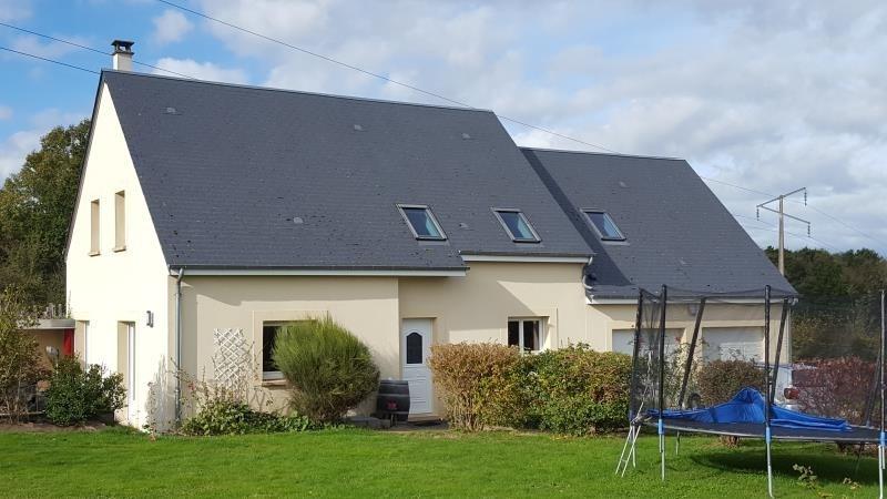 Vente maison / villa Fontaine etoupefour 309700€ - Photo 1