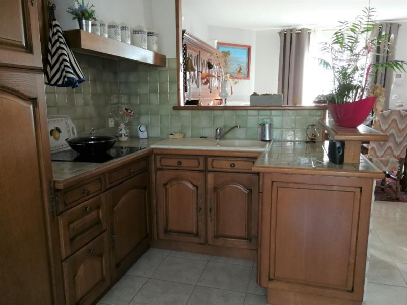 Sale house / villa Aiffres 188900€ - Picture 7