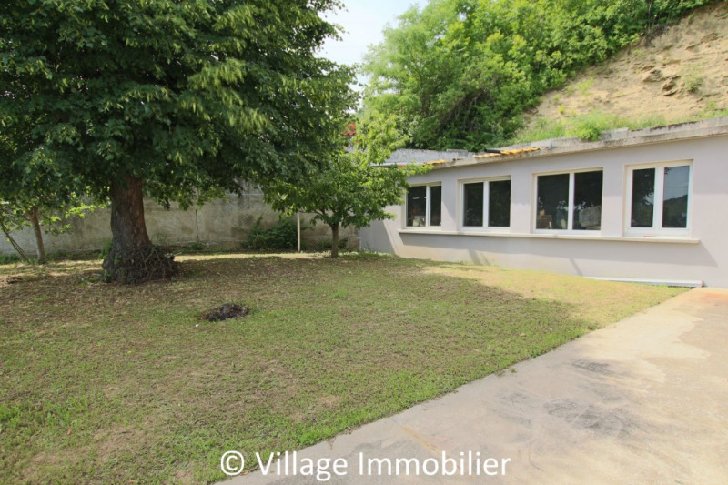 Vente maison / villa Septeme 320 000€ - Photo 12