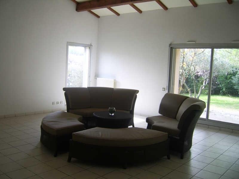 Rental house / villa Nimes 1125€ CC - Picture 5