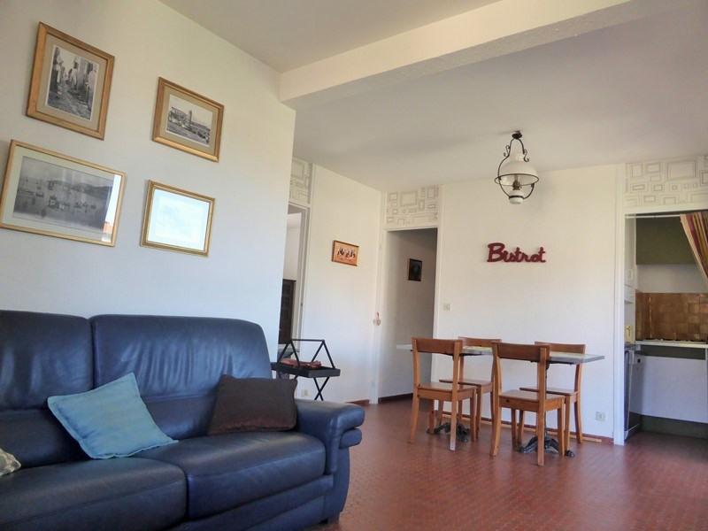 Alquiler vacaciones  apartamento Collioure 367€ - Fotografía 5
