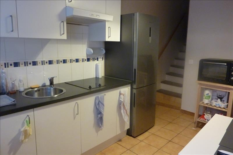 Sale apartment Marcoussis 88 000€ - Picture 1