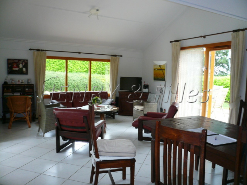Sale house / villa Samatan 5 min 155 000€ - Picture 4