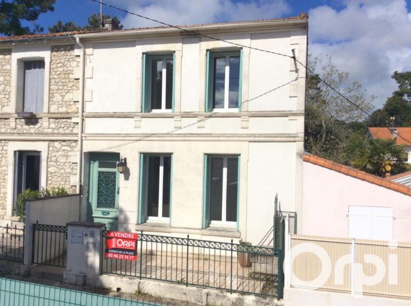 Sale house / villa Saint palais sur mer 325500€ - Picture 1