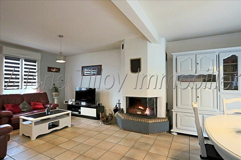 Sale house / villa Noyal chatillon sur seiche 269 500€ - Picture 3