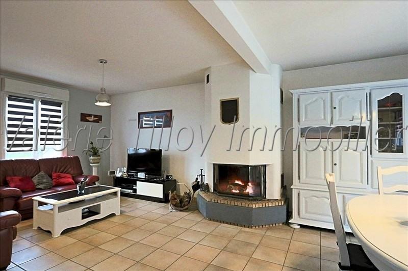 Venta  casa Noyal chatillon sur seiche 269500€ - Fotografía 3