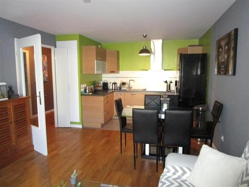 Sale apartment Bessancourt 175350€ - Picture 5